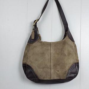 Coach Hamilton ( F10281) hobo purse